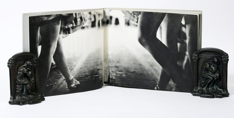 Alexey Brodovitch - Ballet - First Edition Photography Book In Good Condition For Sale In New York, NY