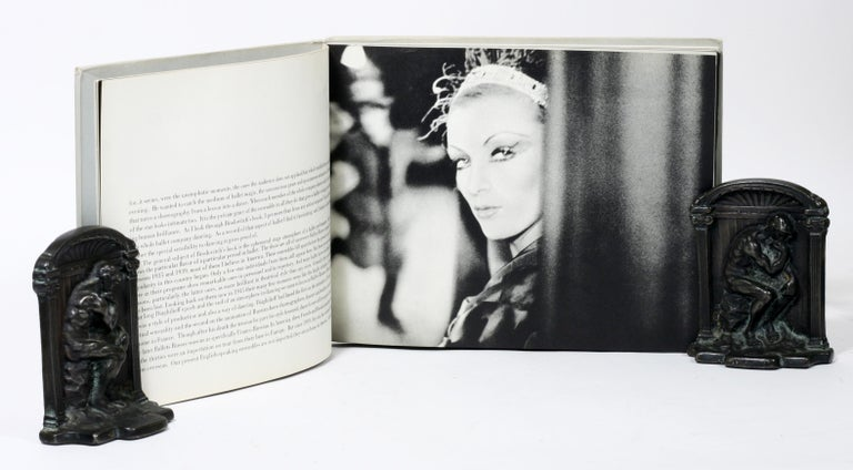 Mid-20th Century Alexey Brodovitch - Ballet - First Edition Photography Book For Sale
