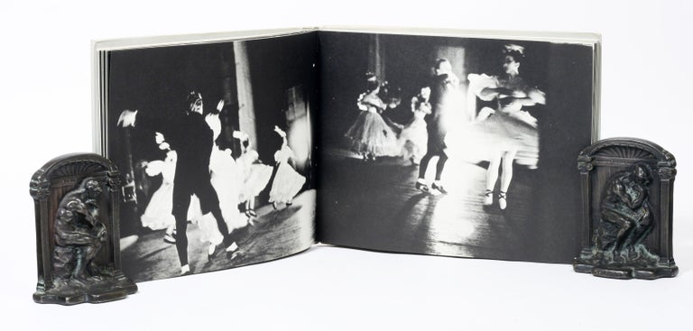 Alexey Brodovitch - Ballet - First Edition Photography Book For Sale 1