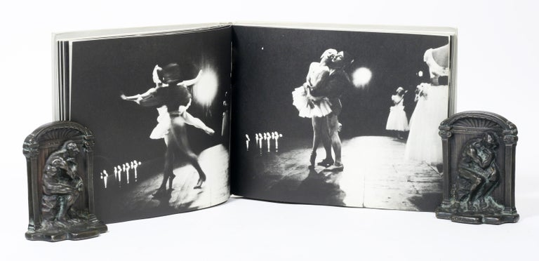Alexey Brodovitch - Ballet - First Edition Photography Book For Sale 2