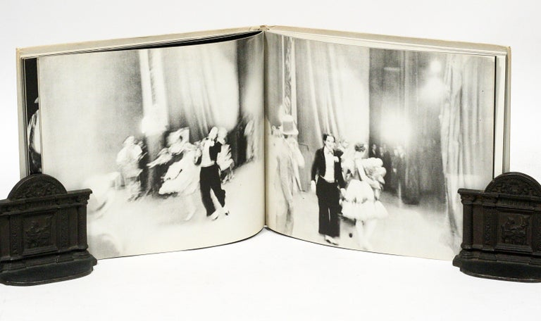 Alexey Brodovitch - Ballet - First Edition Photography Book For Sale 4
