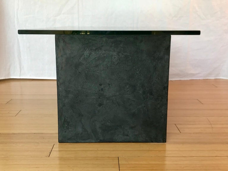 Alexey Krupinin Geometric Coffee or Console Table, 2020 For Sale 8
