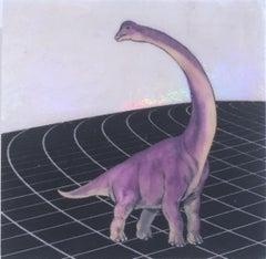 Curious Brachiosaurus
