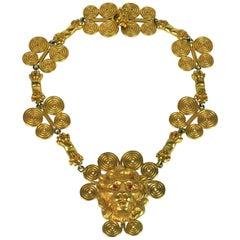 Rococo Necklaces