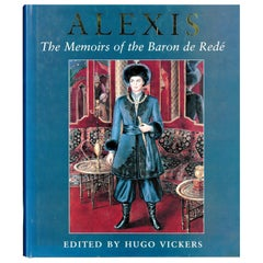 'Alexis - The Memoirs of the Baron De Rede' Book