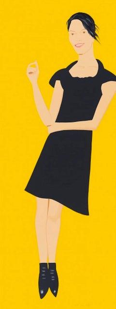 Black Dress Portfolio - Carmen