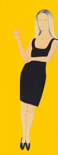 Black Dress Portfolio - Yvonne