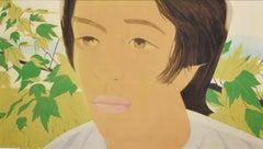 Etching Portrait Prints