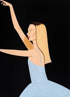 Dancer II, Alex Katz