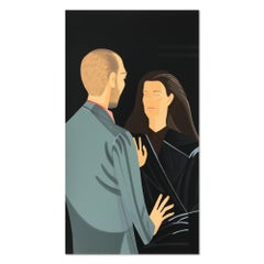 Alex Katz Prints and Multiples