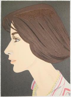 Screen Portrait Prints