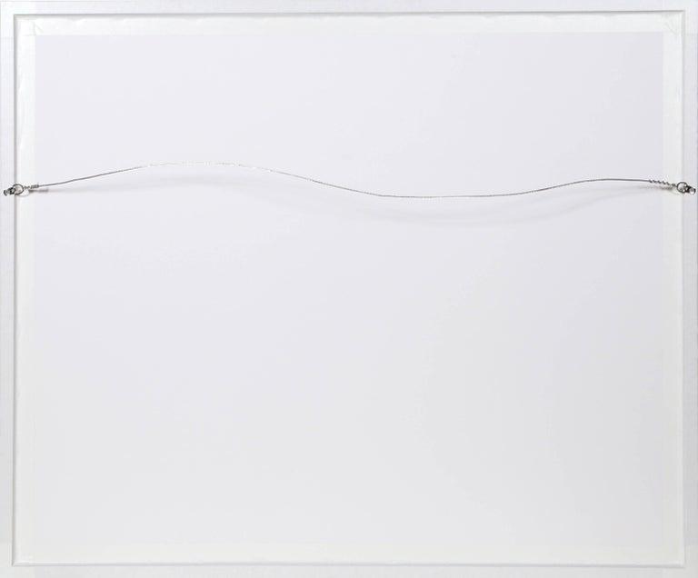William Dumas Dance II, Lithograph by Alex Katz For Sale 1