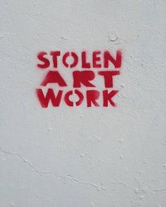 Streetart Fotografie