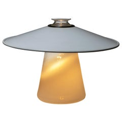 """Alfiere"" Table Lamp by De Pas, Lomazzi and D'Urbino for Stilnovo"