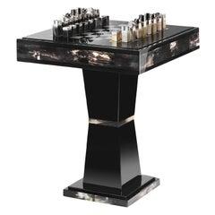 Alfio Chess Table
