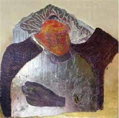 Holy Thursday, spiritual abstraction