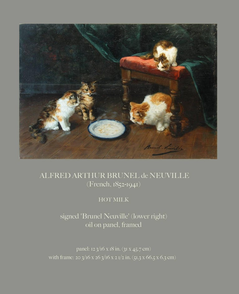 Alfred Arthur Brunel de Neuville,