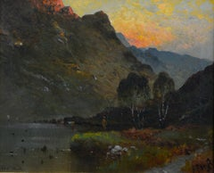 """""""The Ogwen valley"""""""