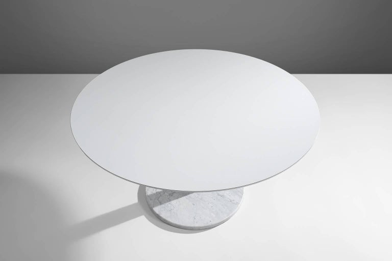 Belgian Alfred Hendrickx Dining Table For Sale