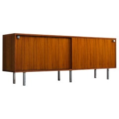Alfred Hendrickx for Belform Sideboard in Rosewood