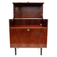 Mid-Century Modern Alfred Hendrickx Hifi Cabinet, 1960s
