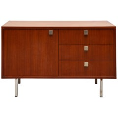 Alfred Hendrickx Small Sideboard for Belform, Belgium Design