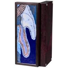 Alfred Klitgaard & Bodil Eje Decorative Box, Denmark, 1960s