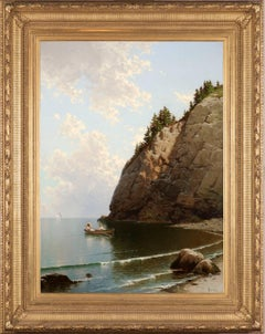 Hudson River School Art 246 For Sale At 1stdibs
