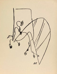 (Abstraction -- with Figure)