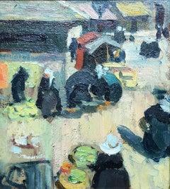 Market, Le Puy
