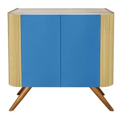 Alice Tall Sideboard