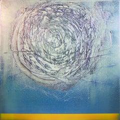 Helio - Acrylic on Canvas