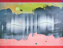 Resonance - Acrylic on Canvas