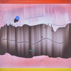 Spontaneity - Acrylic on Canvas