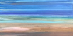 A Dream More Real than Life, Abstract Painting