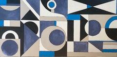 Tendencies, Abstract Painting