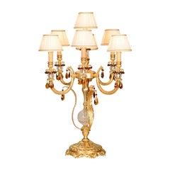 Alicudi Desk Lamp