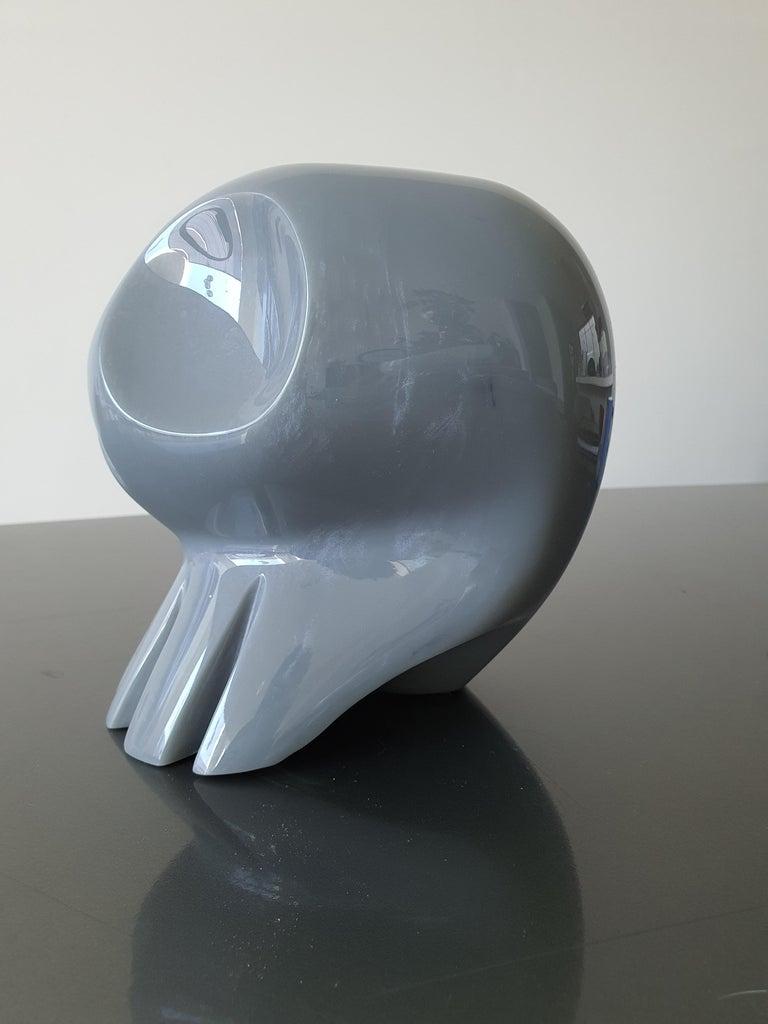 Mexican Alieno / Art / Sculpture / Silvino Lopeztovar For Sale