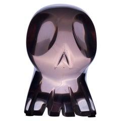 Alieno / Art / Sculpture / Silvino Lopeztovar