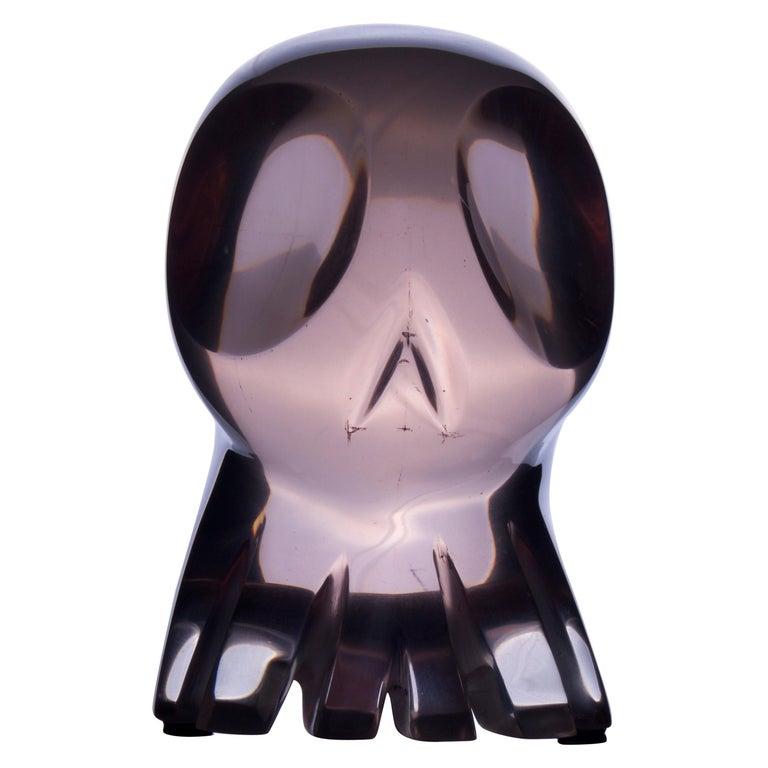 Alieno / Art / Sculpture / Silvino Lopeztovar For Sale