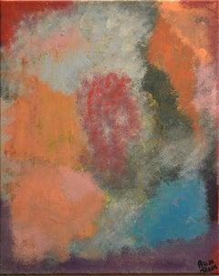 Serene Dreams, Manhattan Dreams Impressionist Original Personally signed