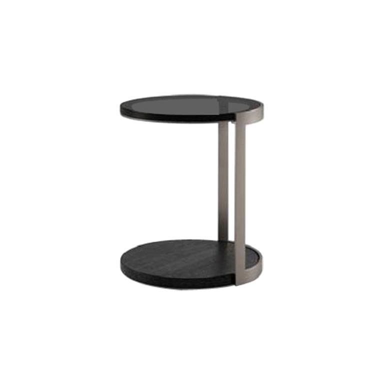 Molteni&C Alisee Coffee Table Matteo Nunziati Design Glass