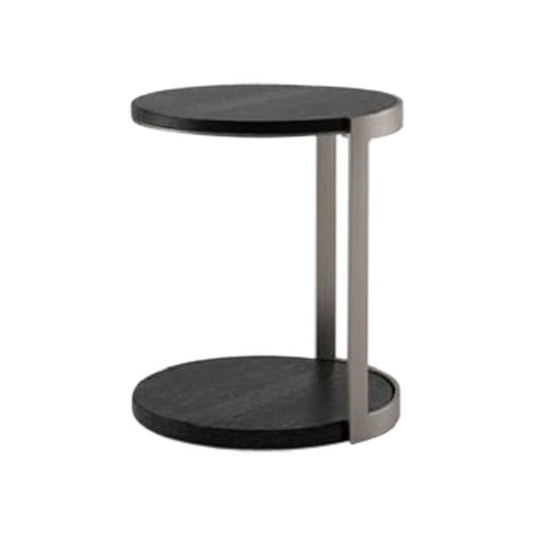 Molteni&C Alisee Coffee Table Matteo Nunziati Design Black Oak
