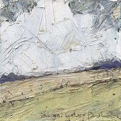Graphite Landscape Paintings