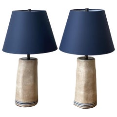 Alix Soubiran Palo Table Lamps