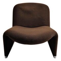 Alky Chair Designed by Giancarlo Piretti for Castelli, 1970s