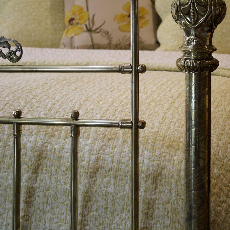 All Brass Antique Bed MSK64 1