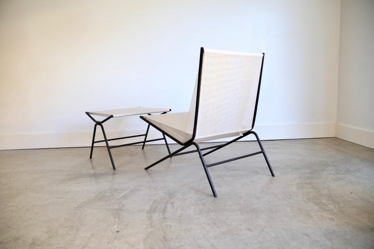 Allan Gould String Chair For Sale 2