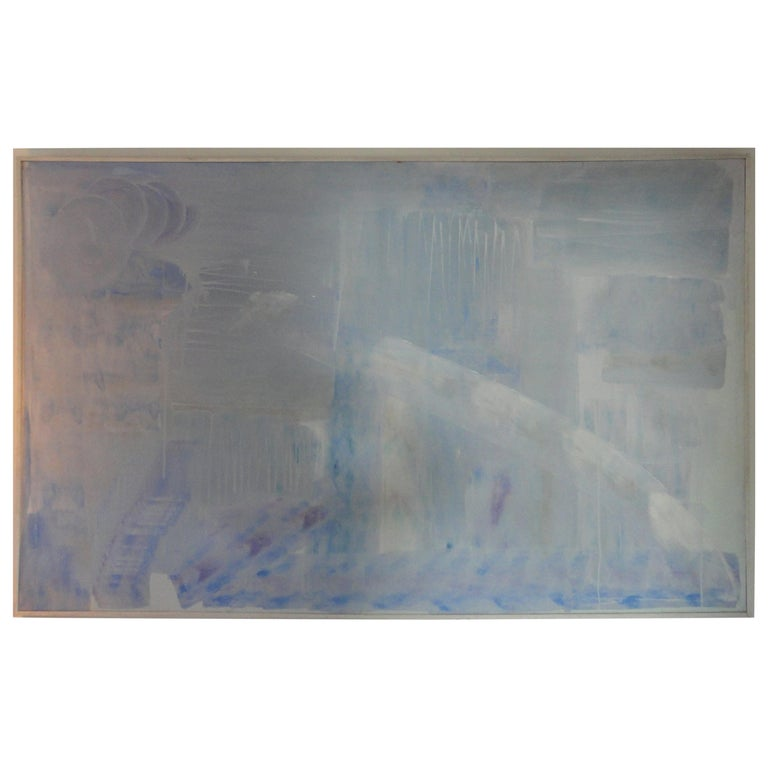 """Allan Reyes """"Escape From Blue One"""" For Sale"""
