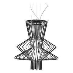 Allegro Ritmico Suspension Chandelier by Atelier Oi for Foscarini